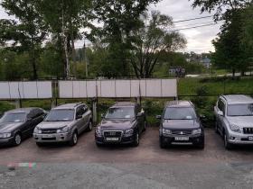 Автосалон в Кольчугино