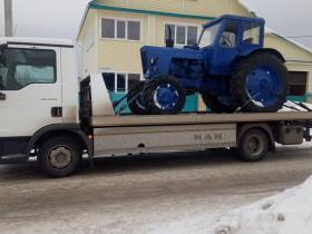 Эвакуатор в Кольчугино